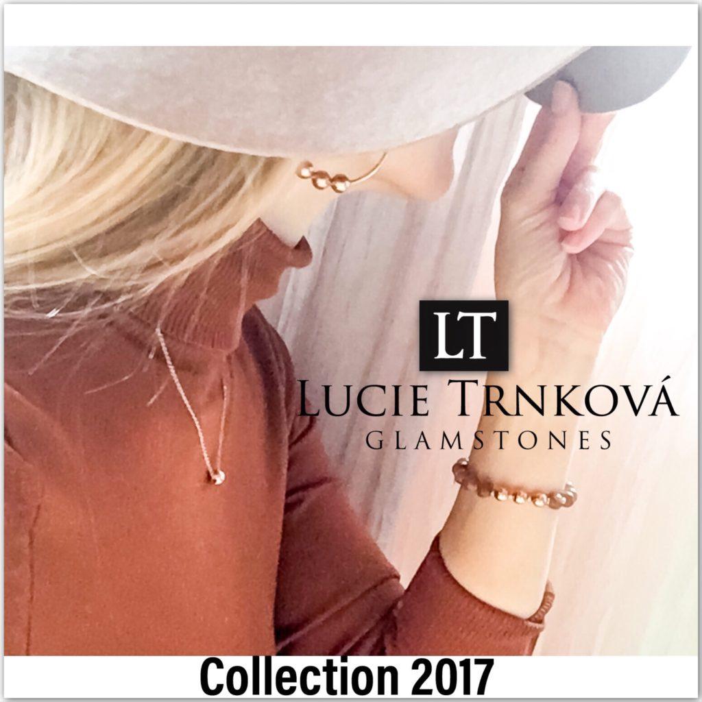 LUCIE TRNKOVÁ GLAMSTONES ŠPERKY