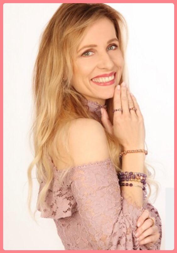 Lucie Trnková Glamstones návrhářka designérka šperky módní doplňky